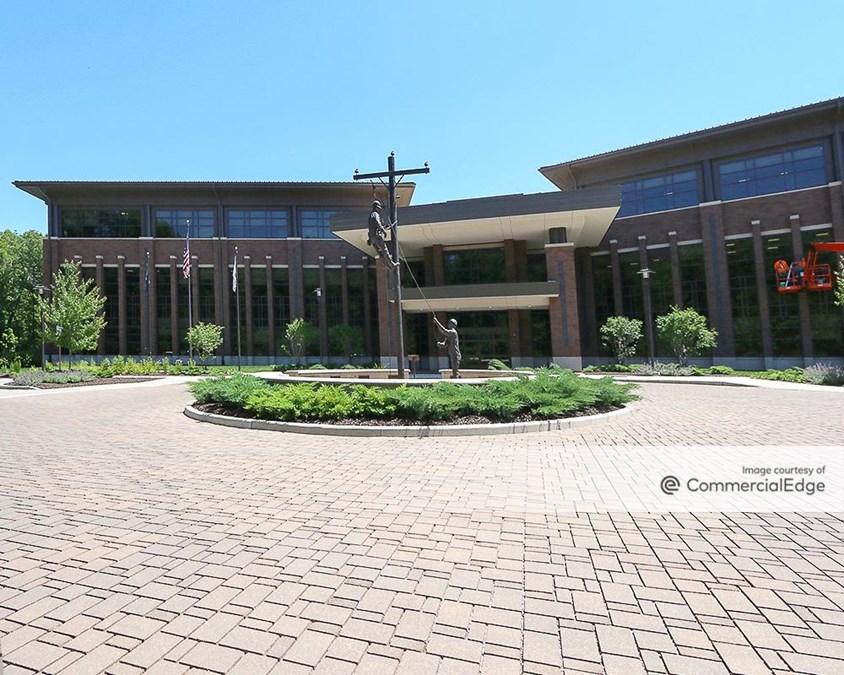 Hoosier Energy Headquarters