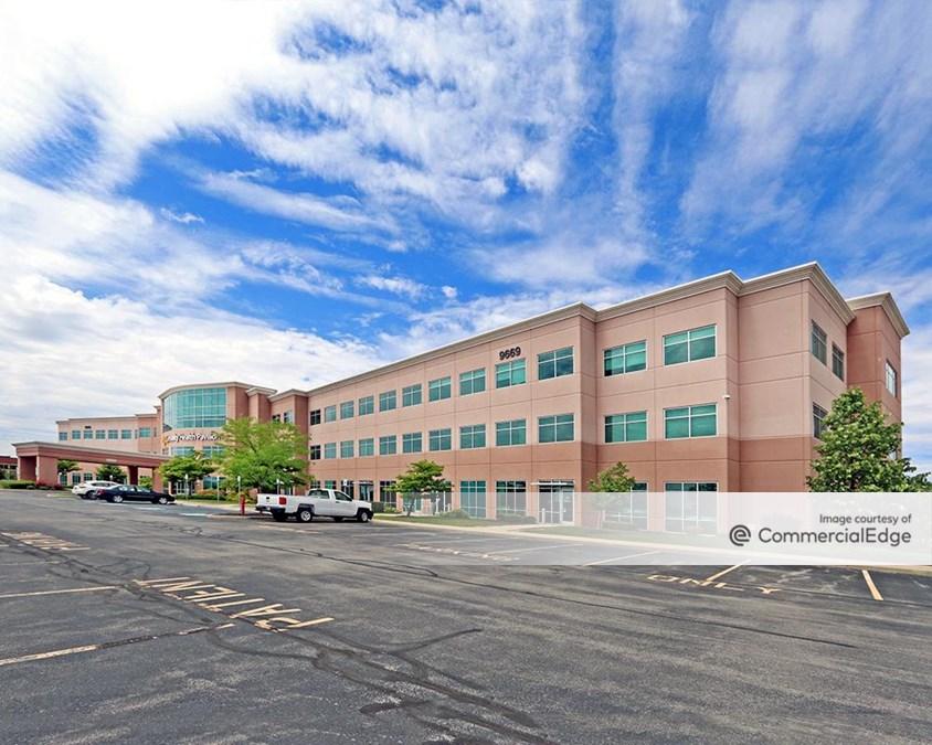 Hamilton Healthcare Campus