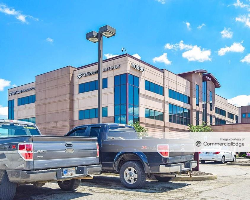 St. Vincent Medical Group - 10590 North Meridian Street