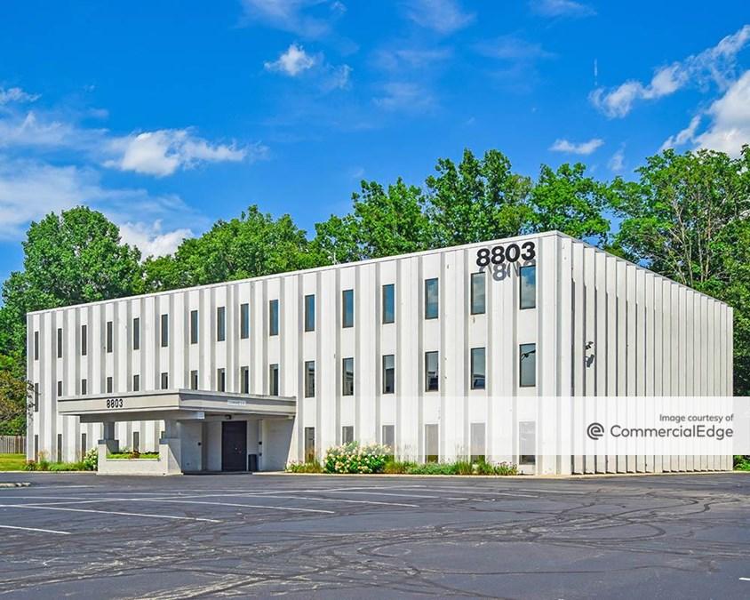 North Meridian Professional Center