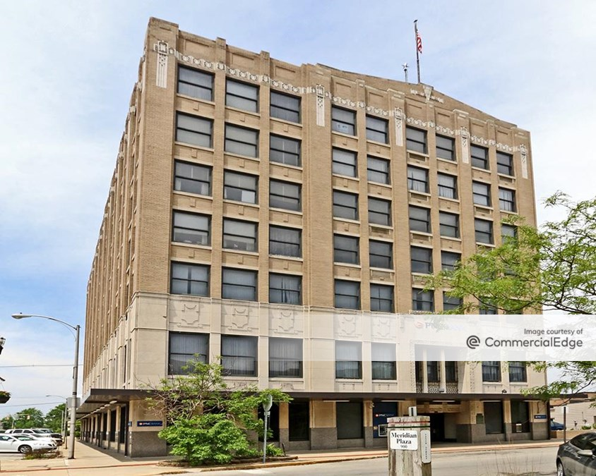 PNC Bank Building