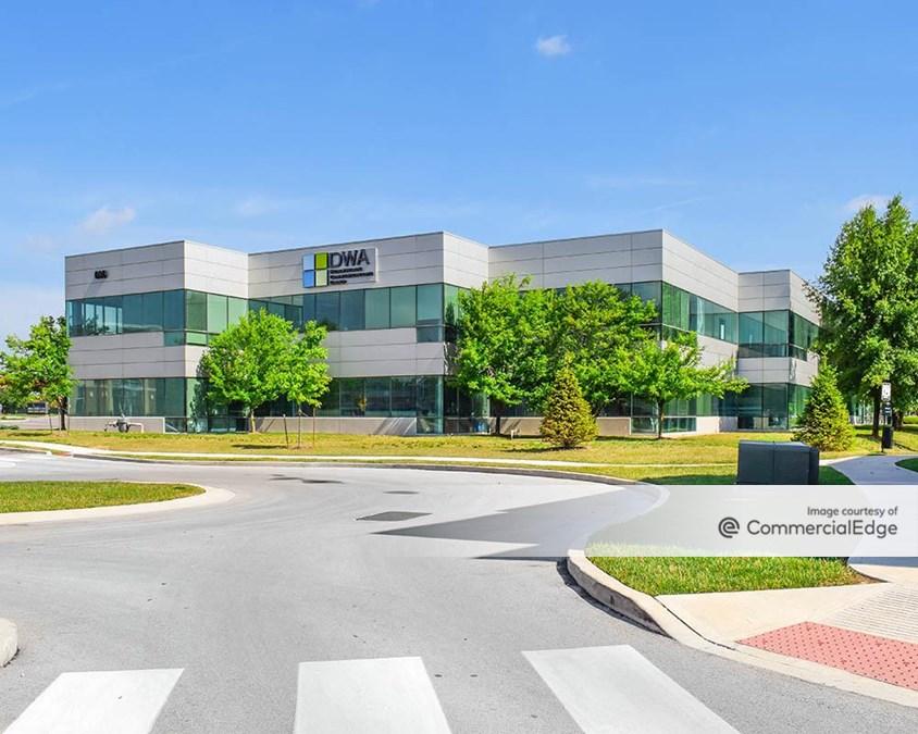 Lakeside Corporate Centre