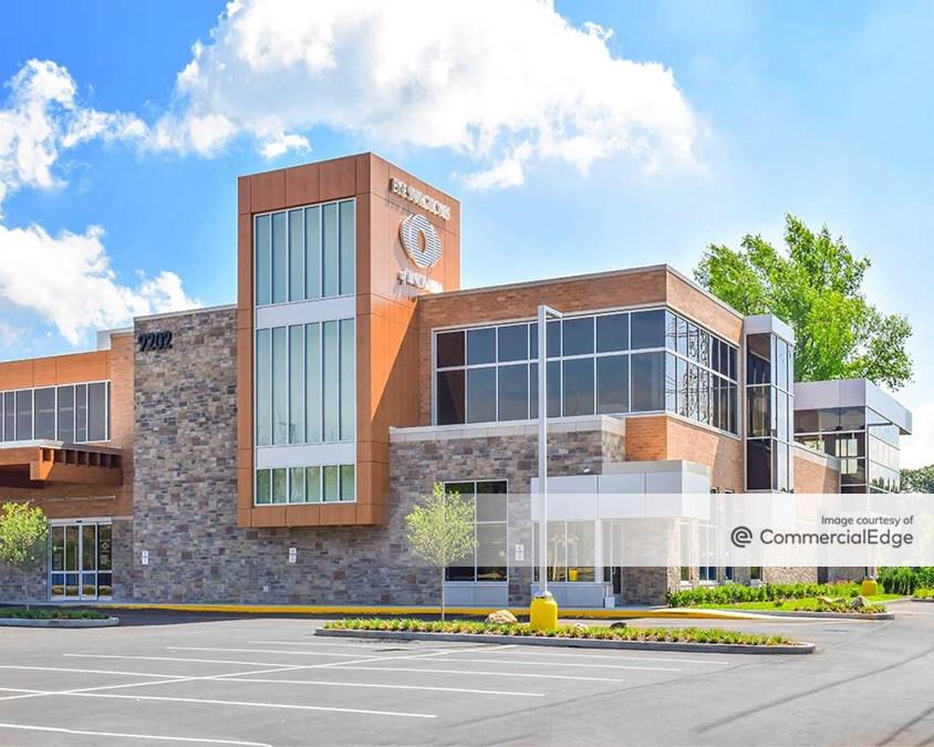 Eye Surgeons of Indiana Headquarters
