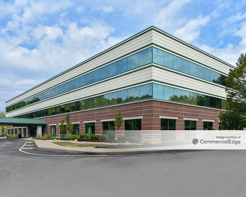 Southern Indiana Medical Office Building