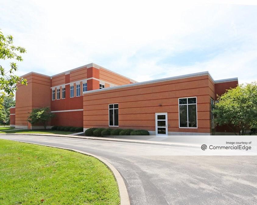 Carmel Medical Pavilion