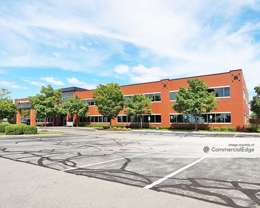 Riverview Medical Arts Building