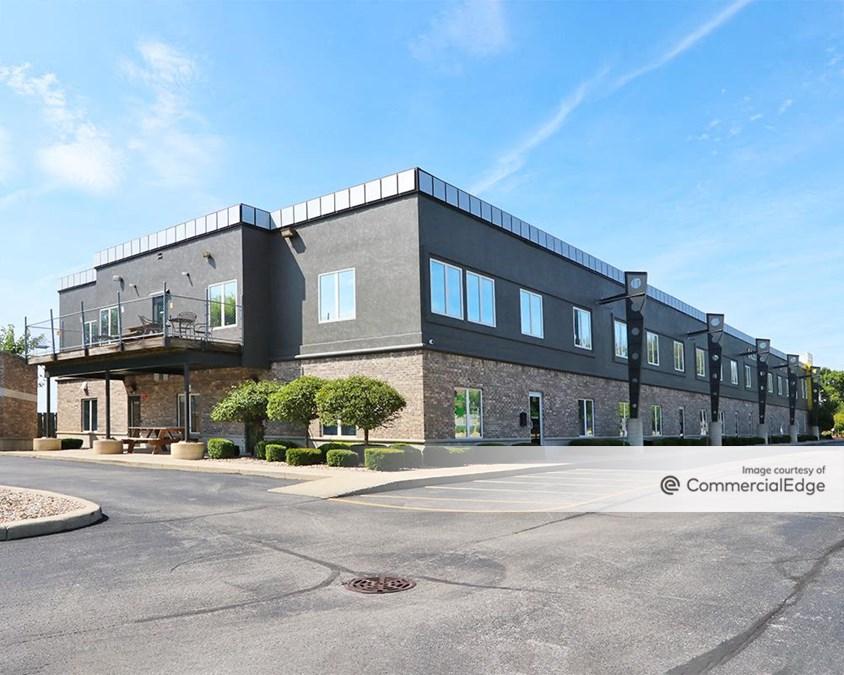 Greenwood Office Suites