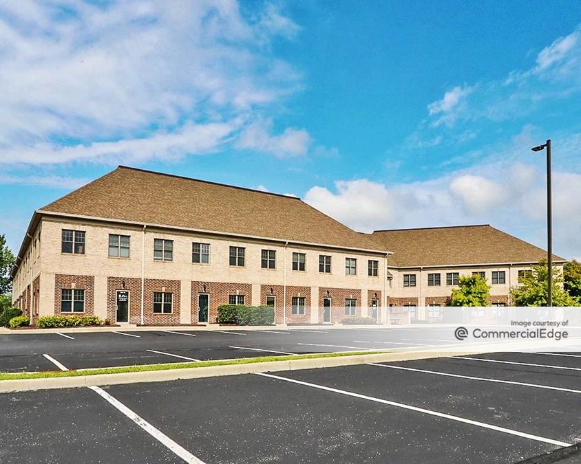 Allisonville Professional Center