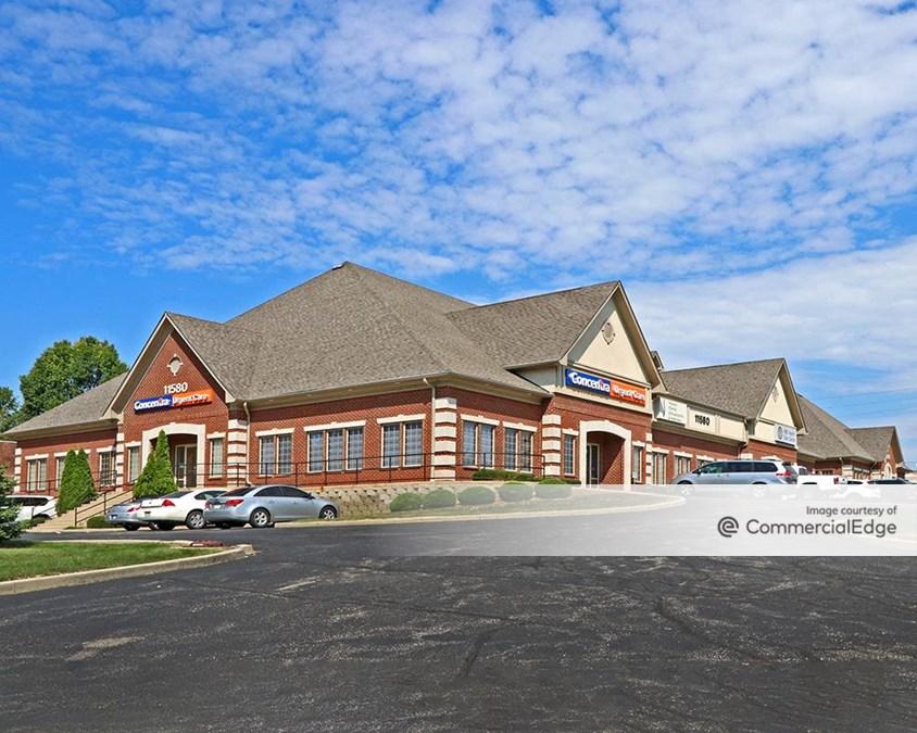 Cumberland Centre III