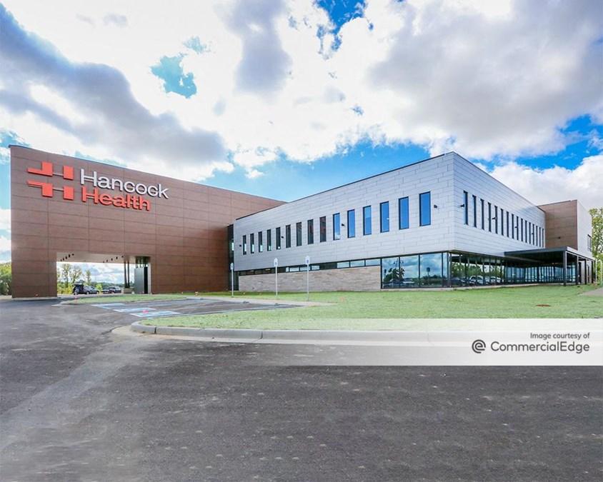 Hancock Health - Gateway Medical Center