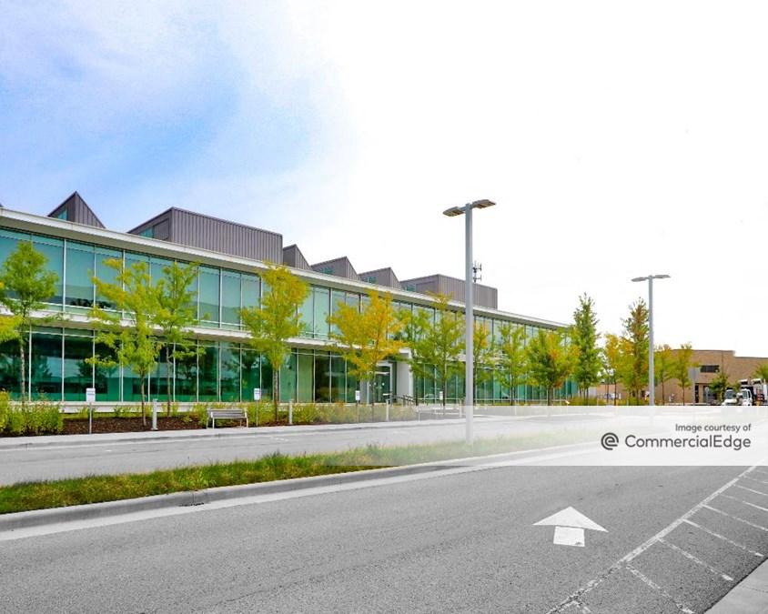 Roche Diagnostics - Building E