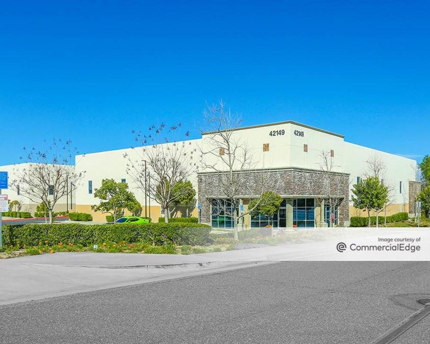 Zevo Industrial Center