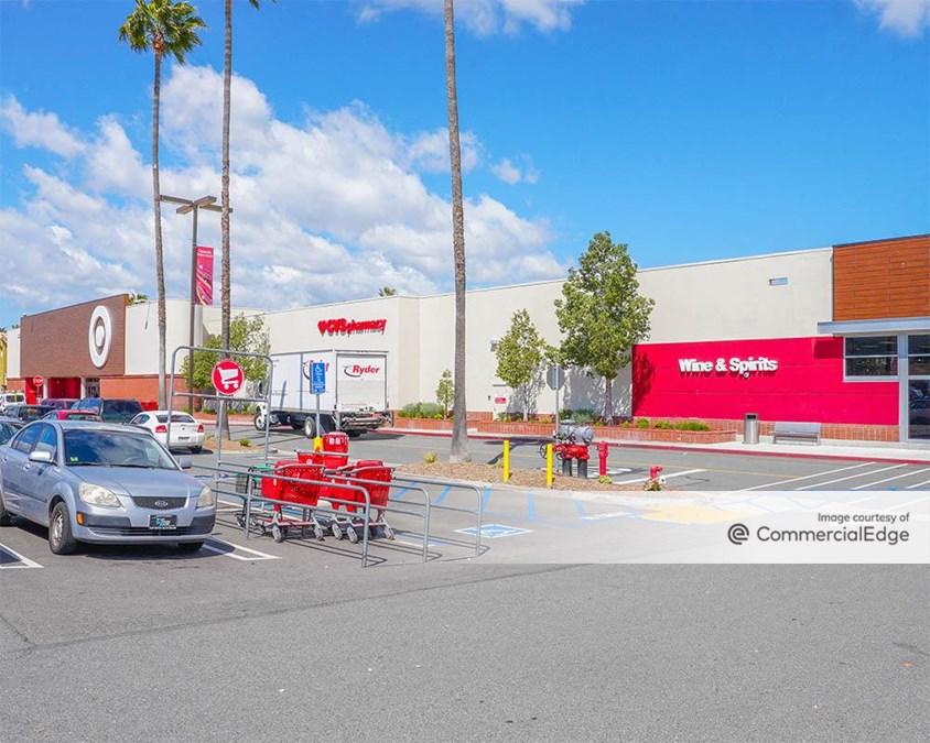 Temecula Town Center - Target