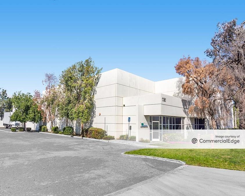 1161 California Avenue
