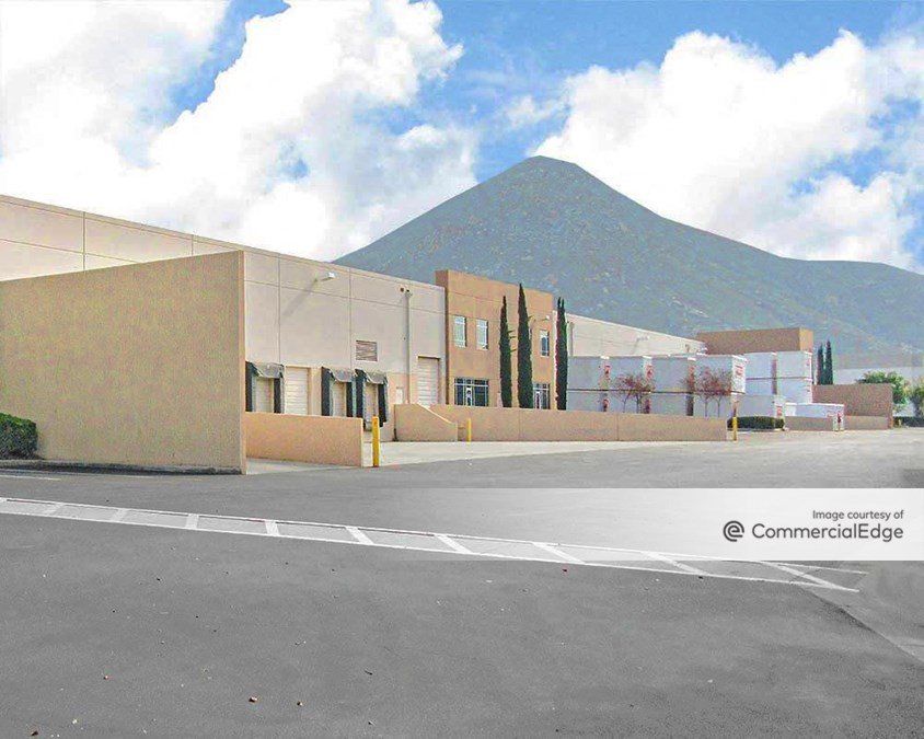 Palmyrita Business & Distribution Center - Building K
