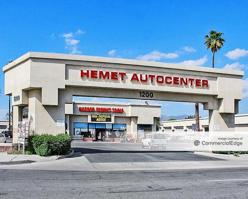 Hemet Auto Center