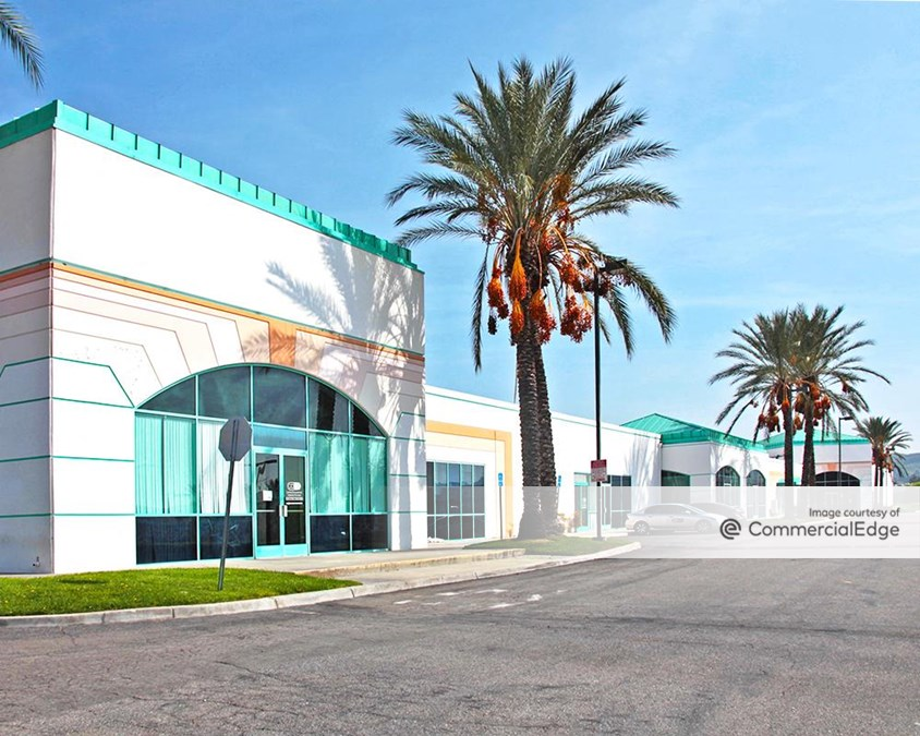 The Club Center