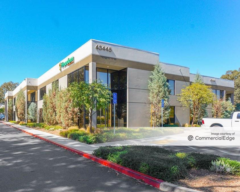 43445 Business Park Drive