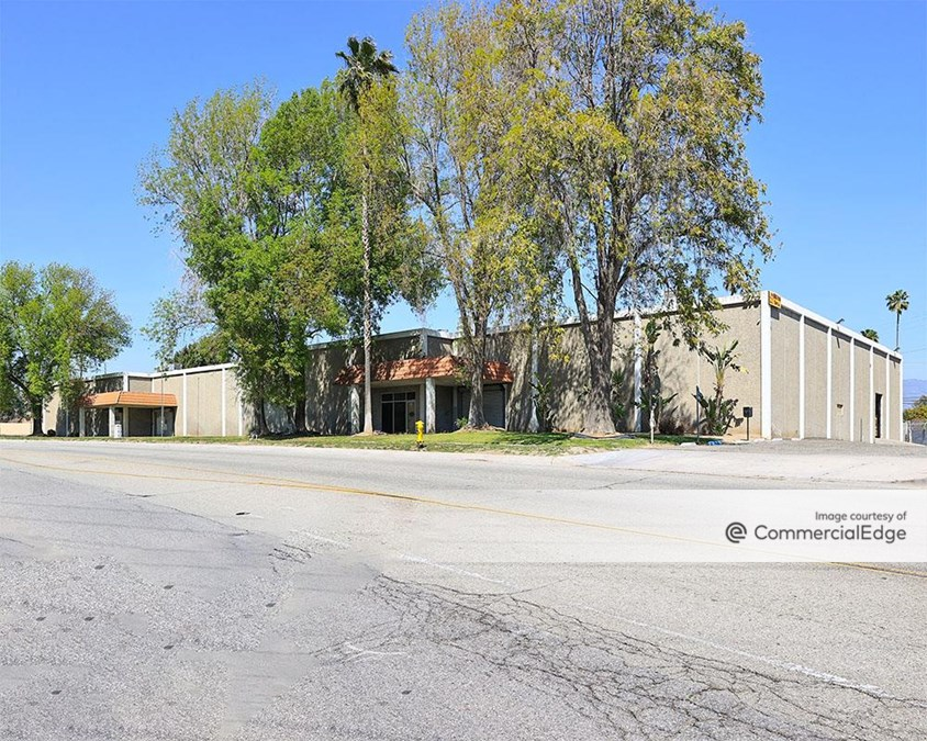 275 South Rancho Avenue