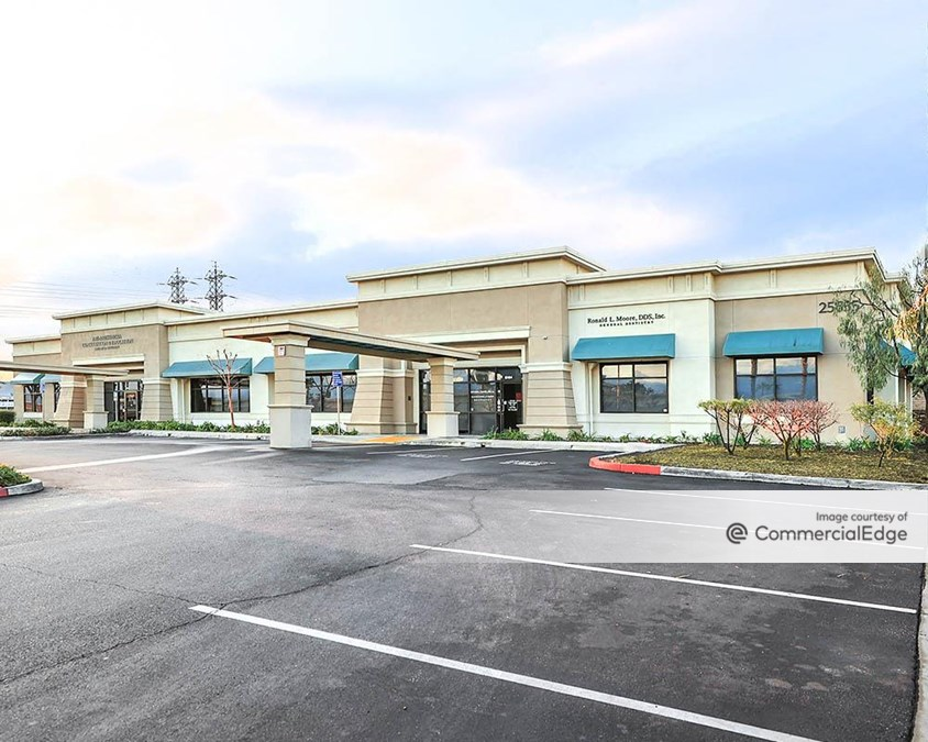 Loma Linda Professional Center
