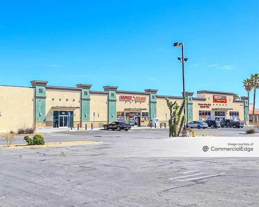 Desert Hills Plaza - 57200 29 Palms Hwy