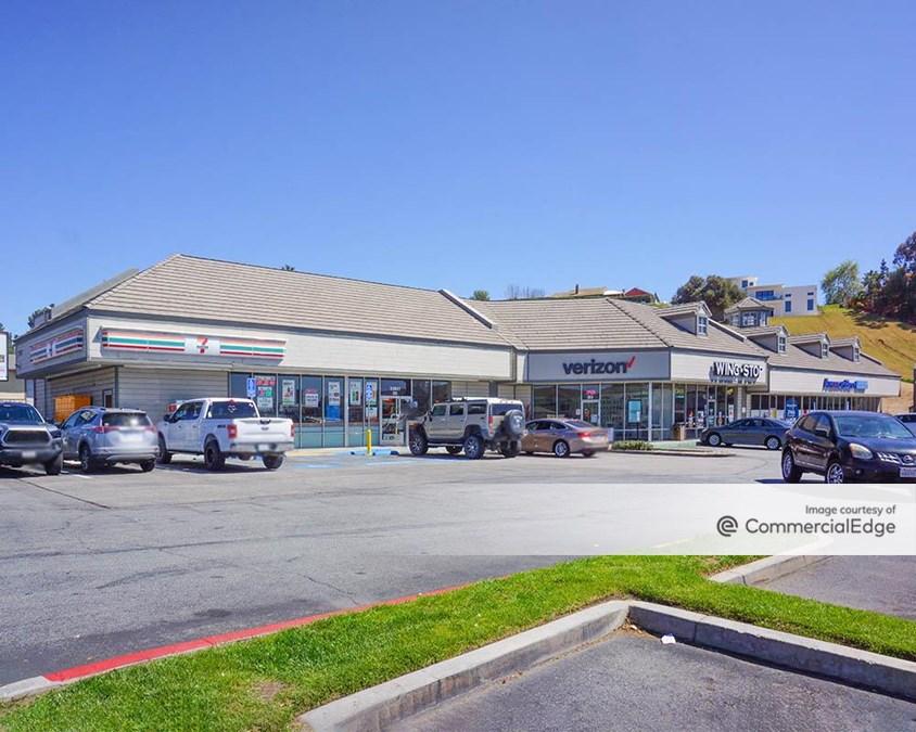 Oak Glen Plaza