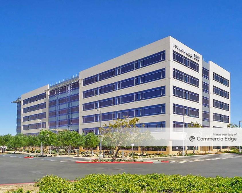 Lakeshore Plaza - Building B