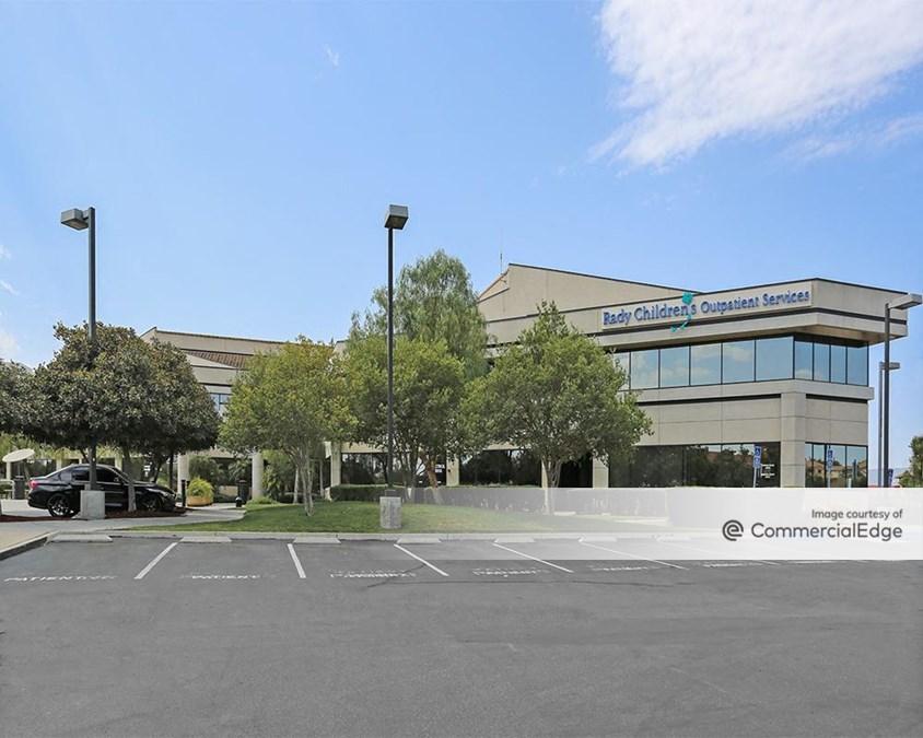 Rancho Springs Medical Plaza