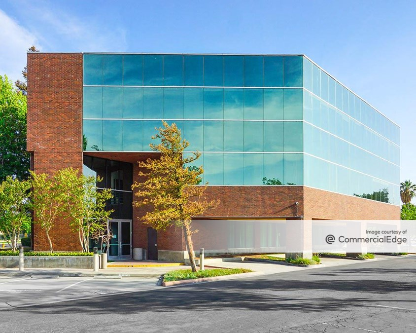 Park Atlanta Office Building II