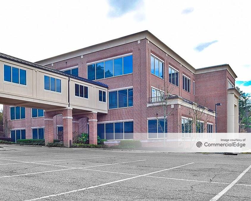 Meadowbrook Office Park - 1400 Meadowbrook Road