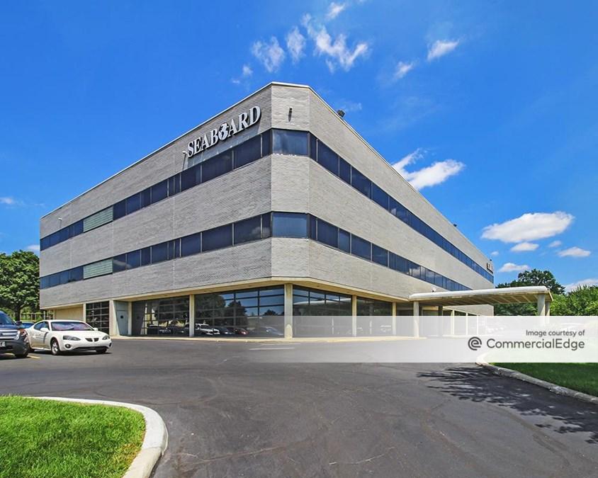 Seaboard Corporate Headquarters