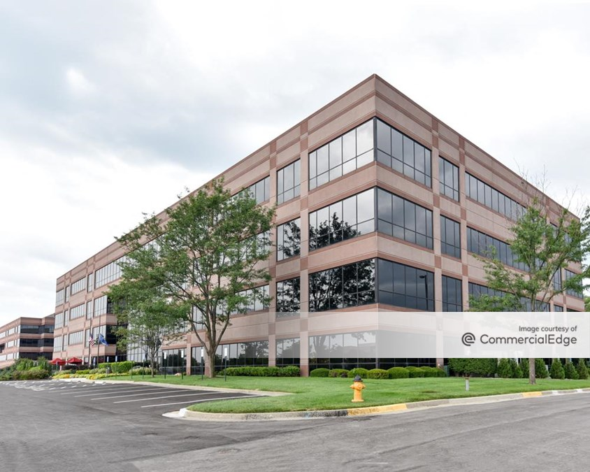 Creekview Office Building