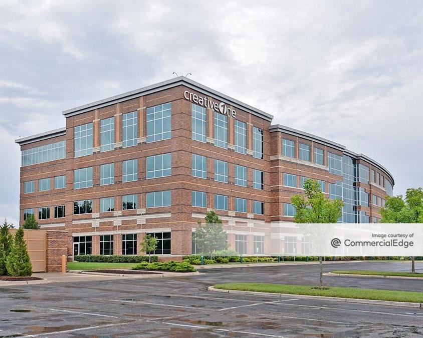 Pinnacle Corporate Center III