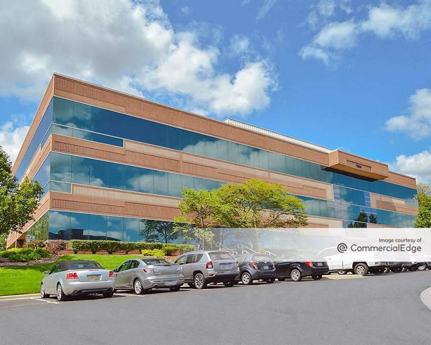 Southcreek Office Park - Buildings IVa & IVb