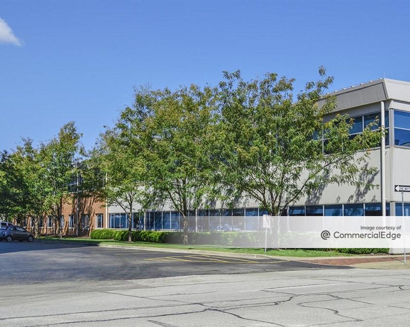 Butler Headquarters