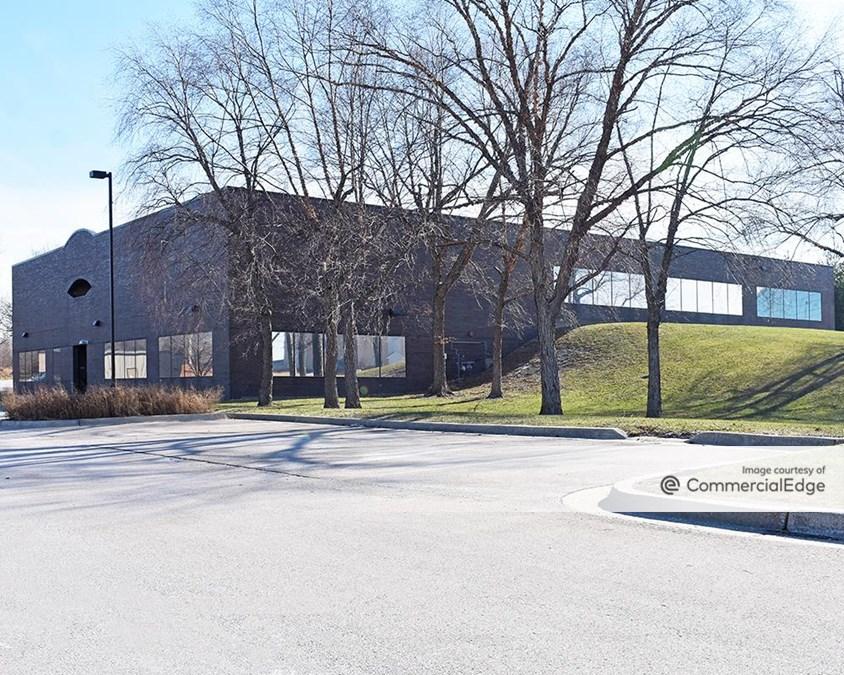 10383 North Ambassador Drive