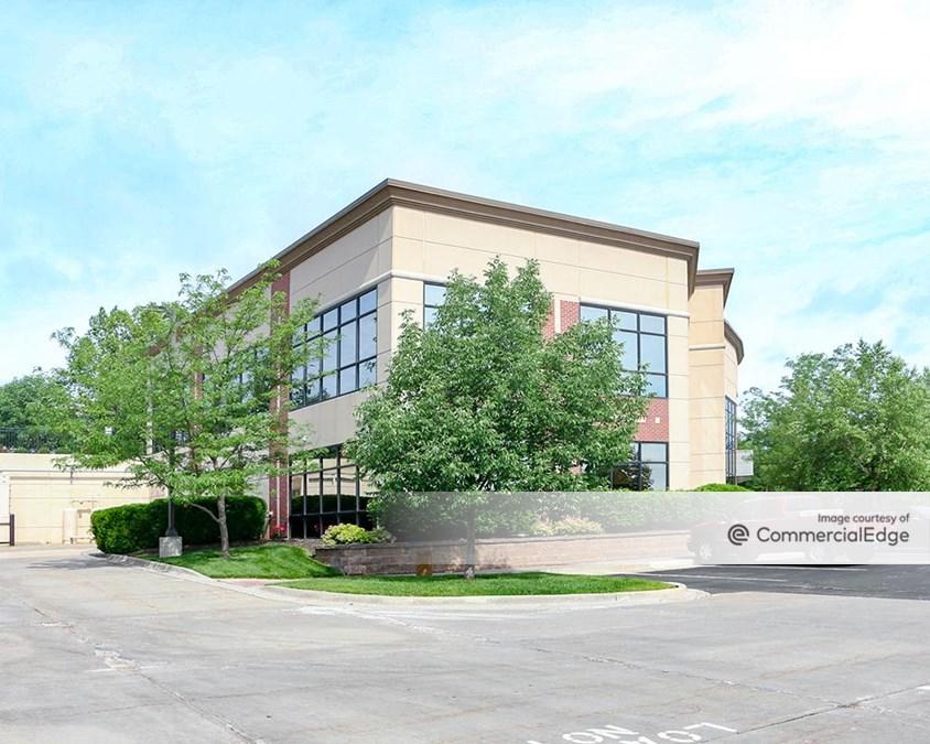 Corporate Ridge - AOScloud Data Center