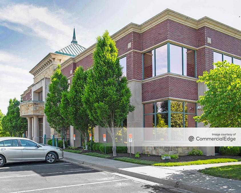 3400 College Blvd