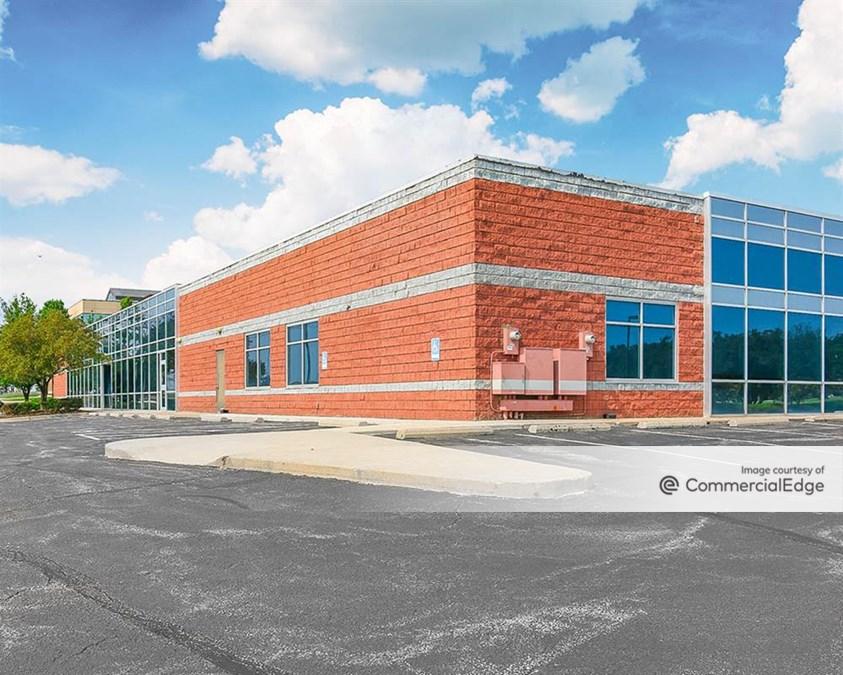 Interstate Business Park - 10900 West 86th Street