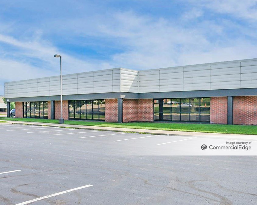 Hickman Business Center - 10400 Hickman Mills Drive
