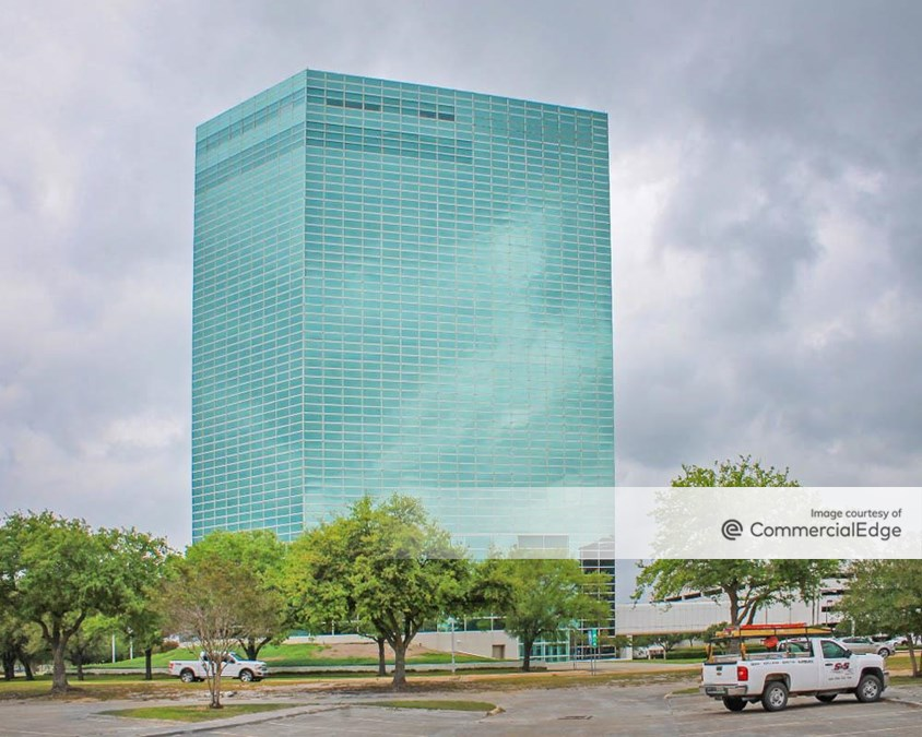 Capital One Tower