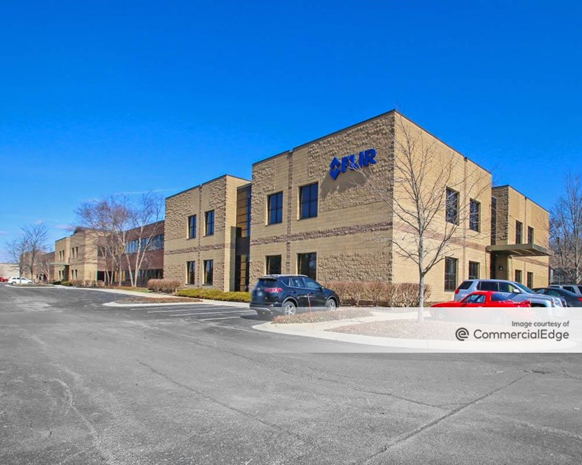 Purdue Research Park - Purdue Technology Center
