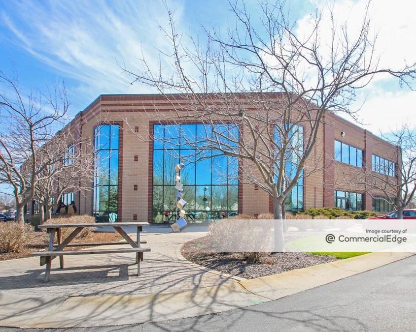 Purdue Research Park - Vistech 1