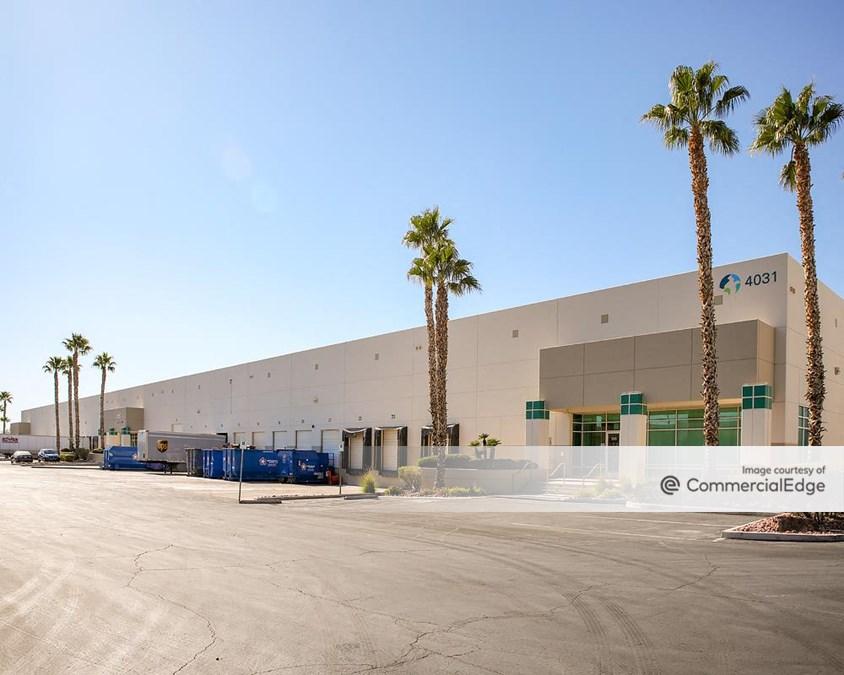 Las Vegas Corporate Center - Bldg. 3