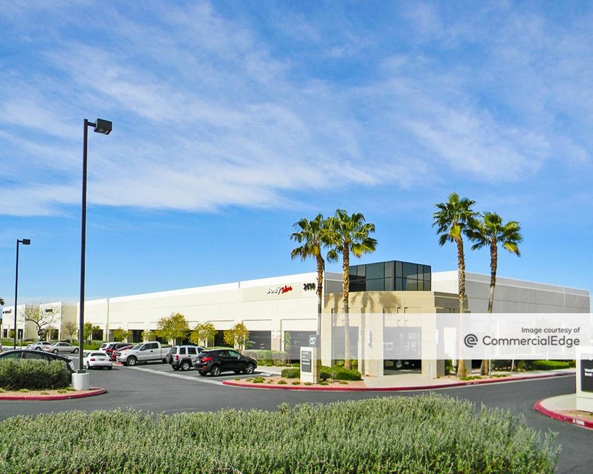 Green Valley Corporate Center South - 2490 Paseo Verde Pkwy