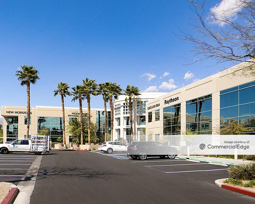 SummerGate Corporate Center - 7674 West Lake Mead Blvd