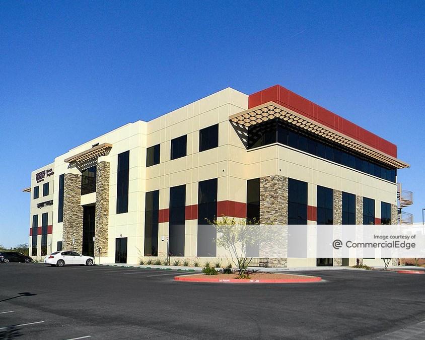 Seven Hills Plaza - 3175, 3185 & 3195 St. Rose Pkwy