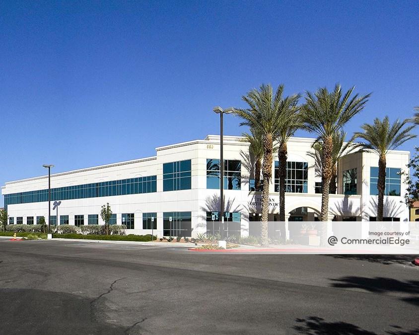 Seven Hills Business Center