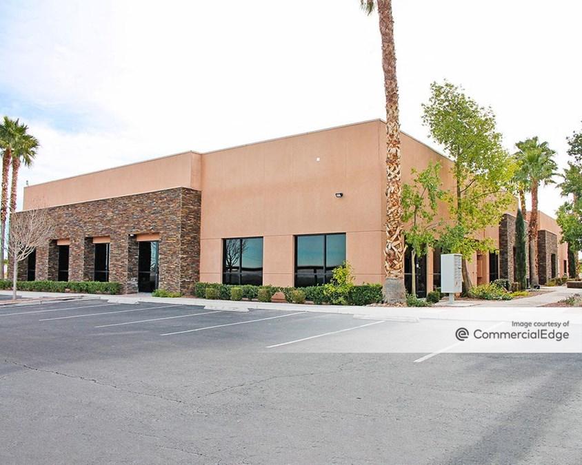 Rainbow Corporate Center South