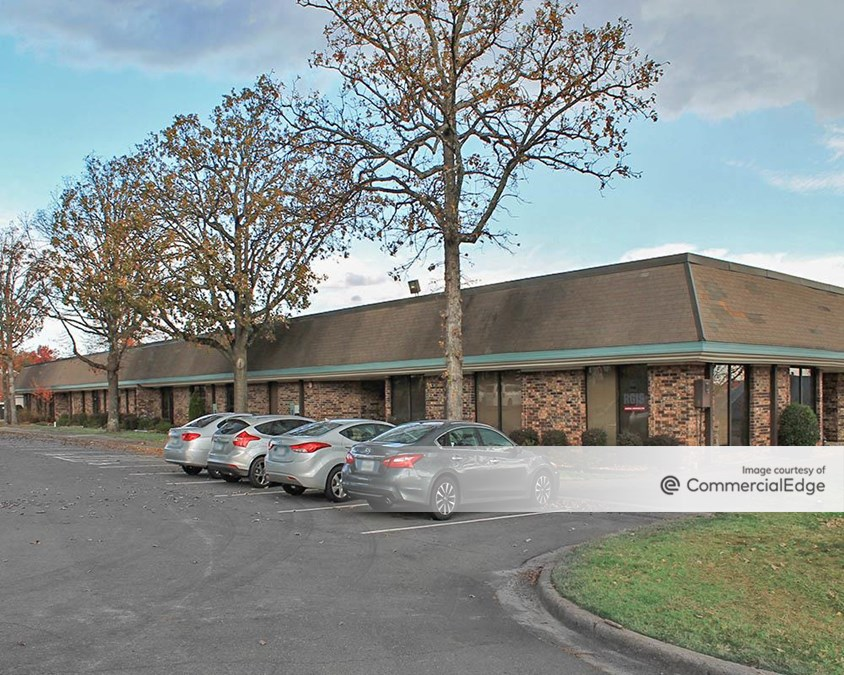 McCain Park Offices - 3809 & 3901 Buildings